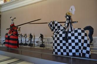 muzeul de armuri1 10 muzee interesante in Viena