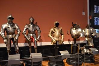 muzeul de armuri2 10 muzee interesante in Viena