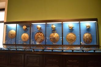 muzeul de armuri3 10 muzee interesante in Viena