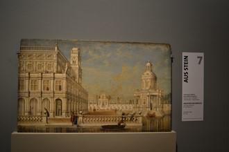 muzeul de arte frumoase3 10 muzee interesante in Viena