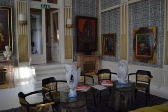 muzeul fuchs4 10 muzee interesante in Viena
