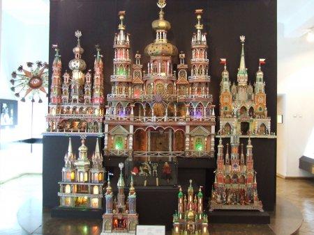 Obiective turistice Cracovia muzeu etnografie 2
