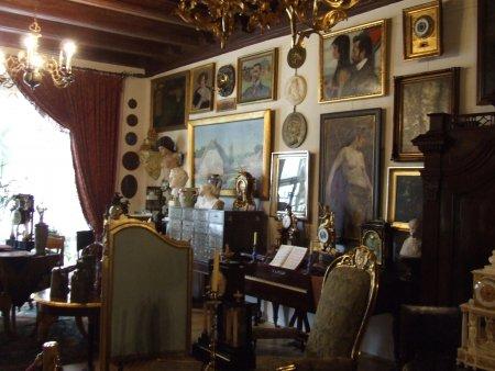 Obiective turistice Cracovia muzeul hipolit 2