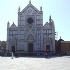 basilica santa croce florenta 1
