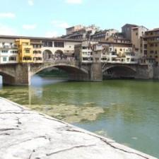 obiective turistice florenta ponte vecchio 1