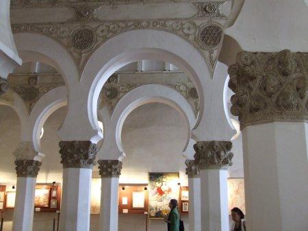 obiective turistice toledo sinagoga del transito