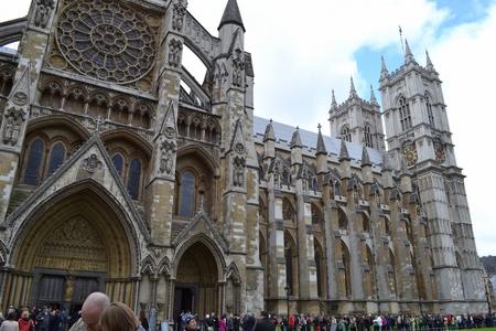10 obiective turistice din Londra 1