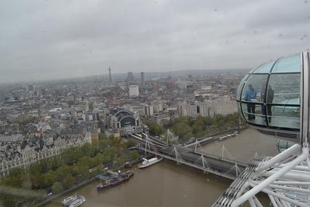 10 obiective turistice din Londra 8