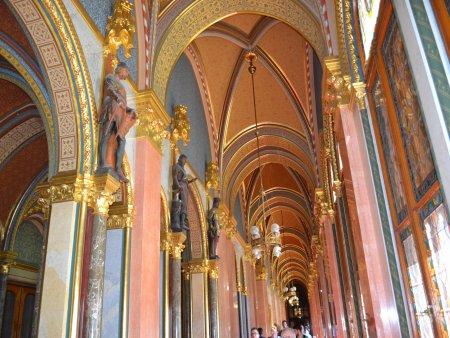 budapesta obiective turistice impresii parlamentul 2