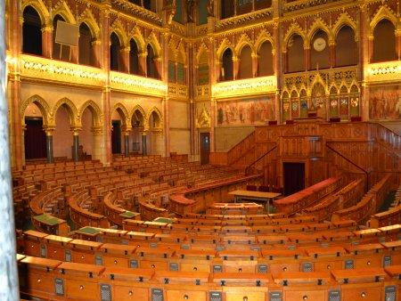 budapesta obiective turistice impresii parlamentul 3