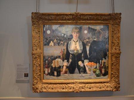 courtauld gallery 1 15 obiective turistice din Londra