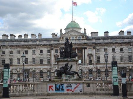 courtauld gallery 4 15 obiective turistice din Londra