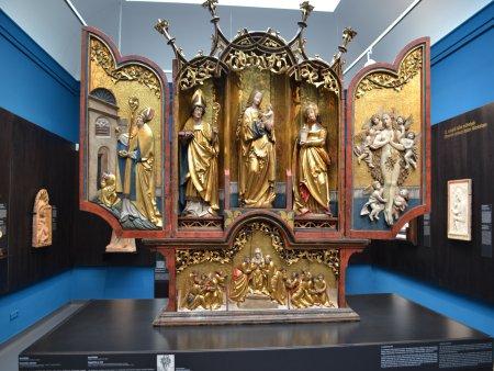 obiective turistice interesante in budapesta m de arte frumoase 1