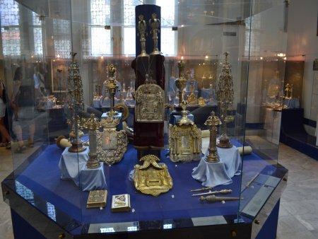 obiective turistice interesante in budapesta sinagoga 2