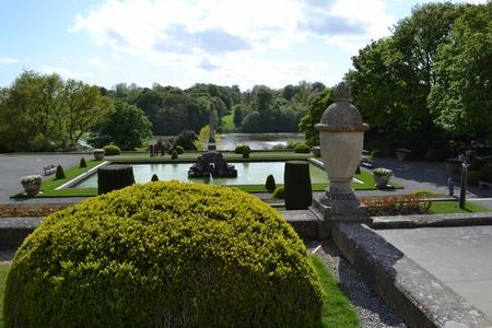 palatul blenheim parc 1