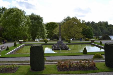 palatul blenheim parc 2