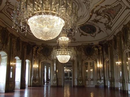 palatul queluz 1