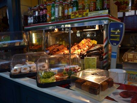 restaurante in budapesta piata centrala 1