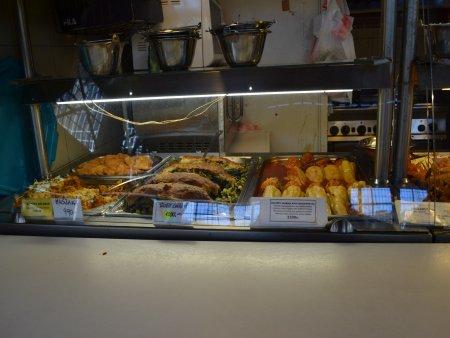 restaurante in budapesta piata centrala 3
