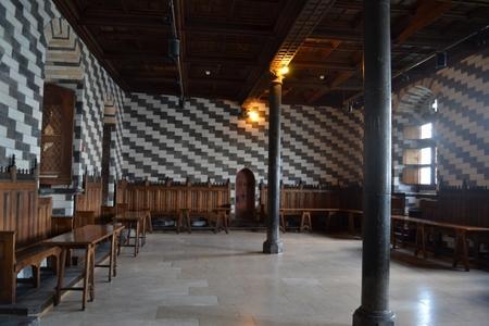 castelul chillon 1