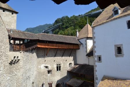 castelul chillon 7