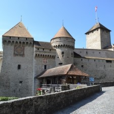 castelul chillon 9