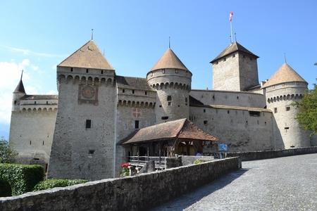 castelul chillon 9