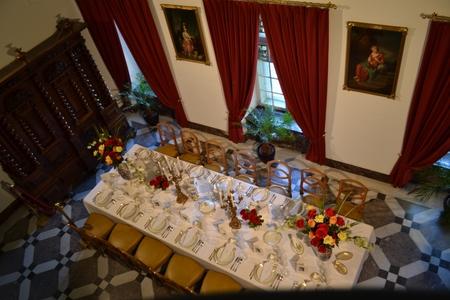 obiective turistice berna castel jegenstorf 2