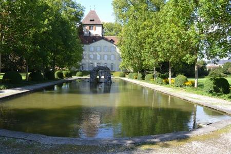 obiective turistice berna castel  jegenstorf 3