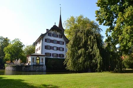 obiective turistice berna castelul landshut 3