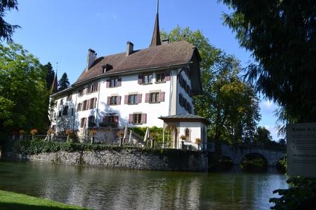 obiective turistice berna castelul landshut 4