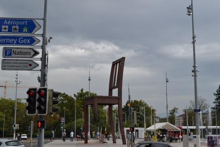 obiective turistice geneva 9