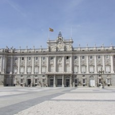 10 obiective turistice din madrid palacio real