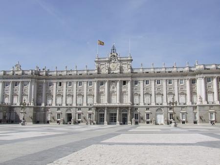 10 obiective turistice din madrid palacio real