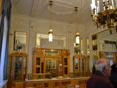 casa municipala 3 Vacanta la Praga in 5 zile