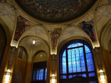 casa municipala 6 Vacanta la Praga in 5 zile