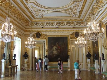 castel regal recomandari turistice in varsovia