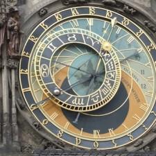 ceas astron (2) vacanta la praga