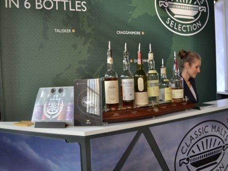 festival whisky 2 Vacanta la Praga in 5 zile