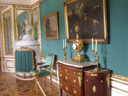 palatul de pe insula 2 recomandari turistice in varsovia