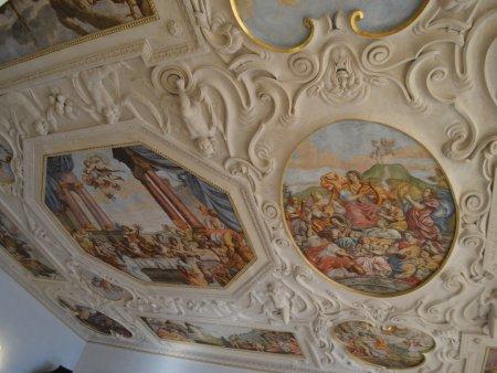 palatul lobkowicz 4 Vacanta la Praga in 5 zile