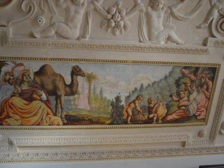 palatul lobkowicz 6 Vacanta la Praga in 5 zile