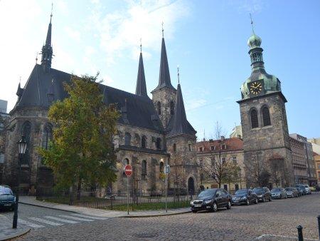 praga 1 Vacanta la Praga in 5 zile