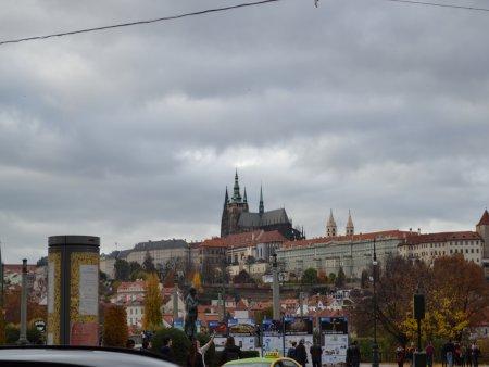 praga 3 Vacanta la Praga in 5 zile