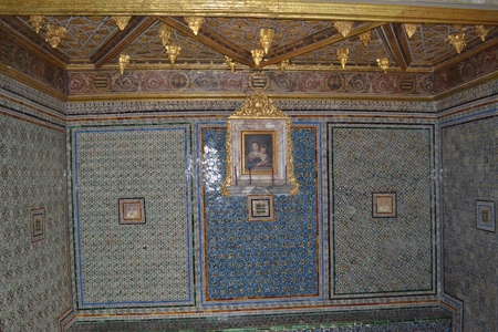 casa del pilatos 1 Sevilla obiective turistice