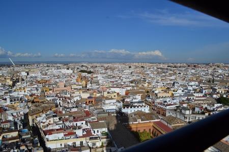 catedrala 2 Sevilla obiective turistice