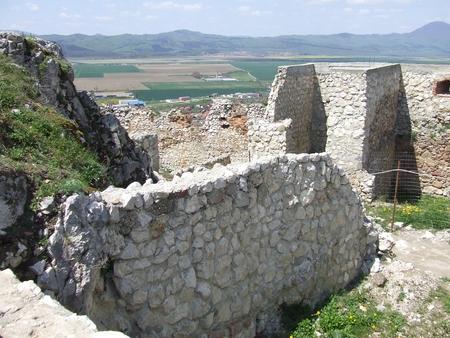 cetatea rasnovului  3