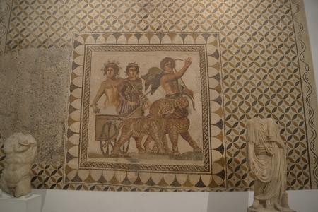 muzeu arheologie Sevilla obiective turistice
