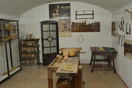 muzeu traditii 1 Sevilla obiective turistice