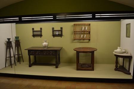 muzeu traditii Sevilla obiective turistice